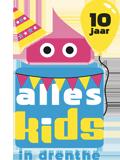 Alles Kids in Drenthe logo
