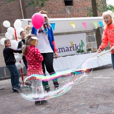 Alles Kids in Drenthe 2015