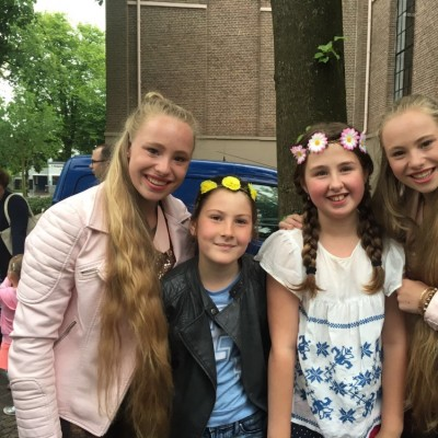 Alles Kids in Drenthe 2016