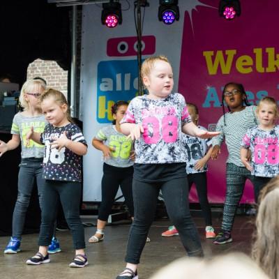 Alles Kids in Drenthe 2017
