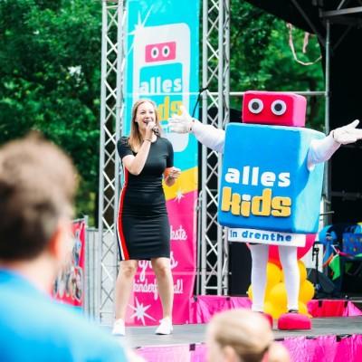 Alles Kids in Drenthe 2018